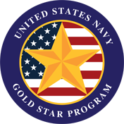 UNITED STATES NAVY GOLD STAR PROGRAM